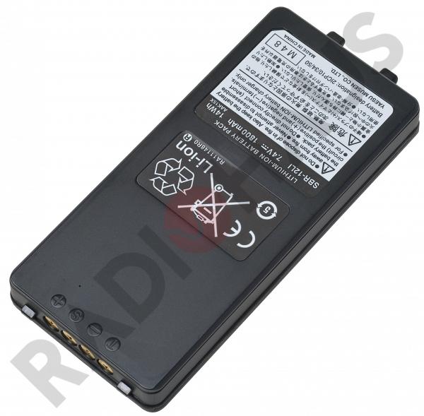 SBR-12LI Bateria Li-Ion